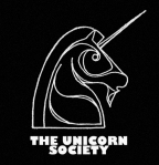 The last (1975) seal of the Unicorn Society