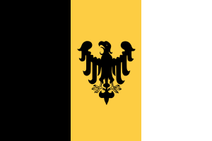 Flag of the Teutonic Empire